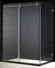 Glass shower design 1.
