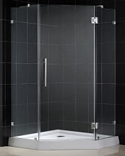 Glass shower design 2.