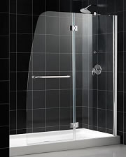Glass shower design 4.