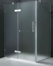 Glass shower design 7.