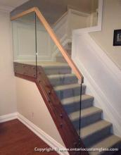 Glass Railing 04