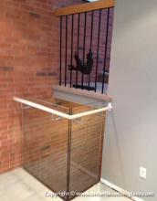 Glass Railing 13