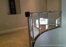 Glass Railing 23