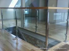 Glass Railing 29