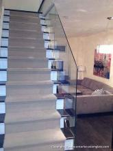 Glass Railing 452