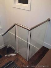 Glass Railing 455