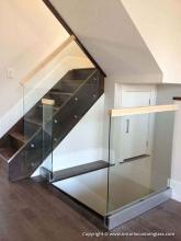 Glass Railing 456