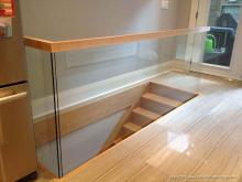 Glass Railing 462