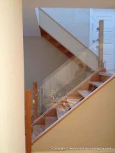 Glass Railing 467