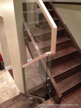 Glass Railing 492