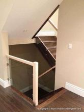 Glass Railing 493