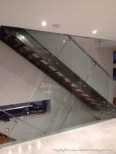 Glass Railing 504