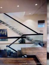 Glass Railing 506