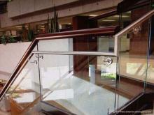 Glass Railing 515