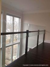 Glass Railing 521