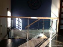 Glass Railing 524