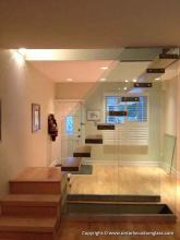 Glass Railing 526