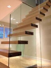 Glass Railing 527