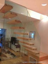 Glass Railing 528