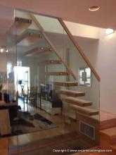 Glass Railing 531