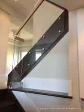 Glass Railing 725
