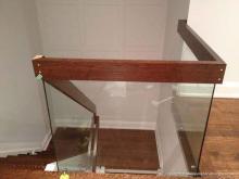 Glass Railing 726