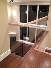 Glass Railing 735