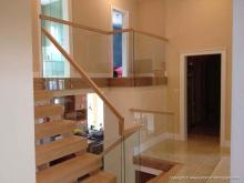 Glass Railing 738