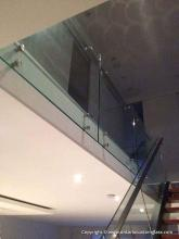 Glass Railing 746
