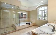 Glass Shower 07