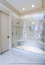 Glass Shower 10