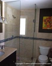 Glass Shower 12