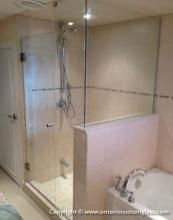 Glass Shower 14