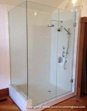 Glass Shower 15