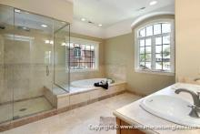 Glass Shower 18