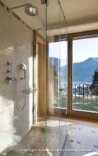 Glass Shower 23