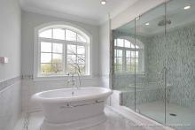 Glass Shower 26