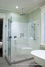 Glass Shower 32