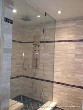 Glass Shower P101