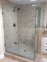 Glass Shower P103