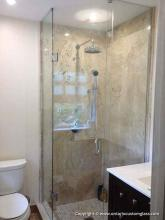 Glass Shower P104