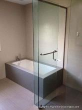 Glass Shower P106