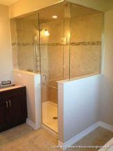 Glass Shower P110