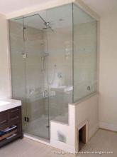 Glass Shower P112