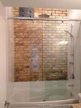 Glass Shower P113