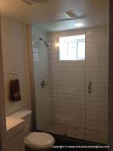 Glass Shower P115