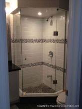 Glass Shower P121