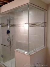 Glass Shower P123