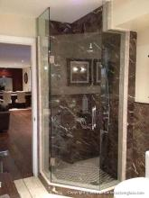 Glass Shower P124