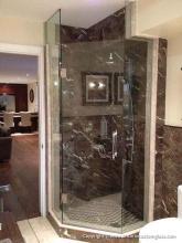 Glass Shower P124